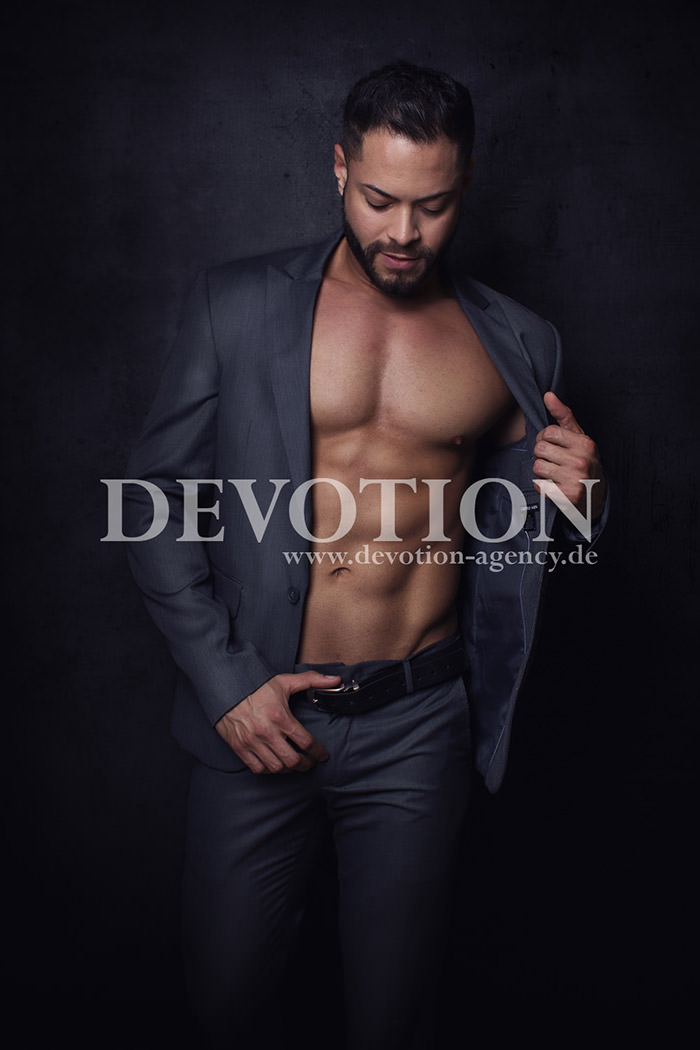 Devotion-Agency Stripper