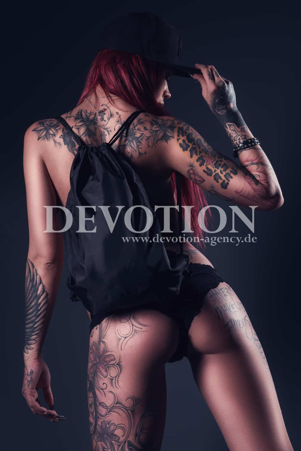 Devotion-Agency Stripperin