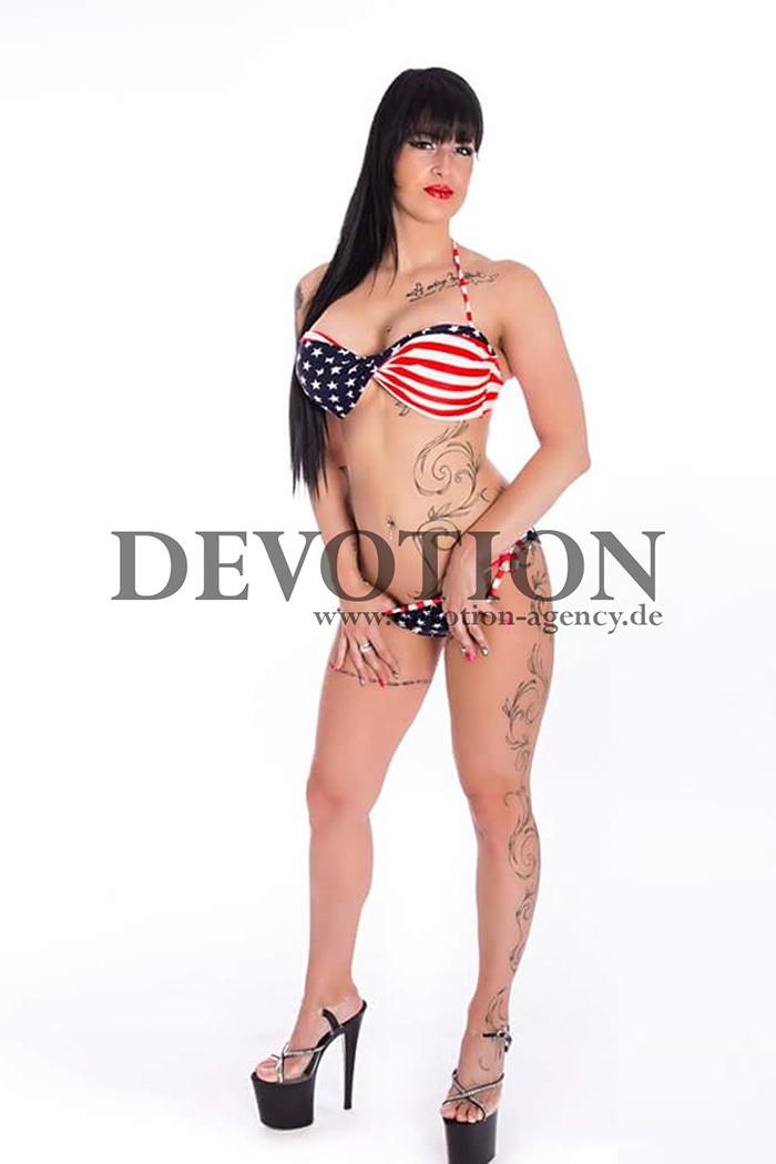 Devotion-Agency Stripperin