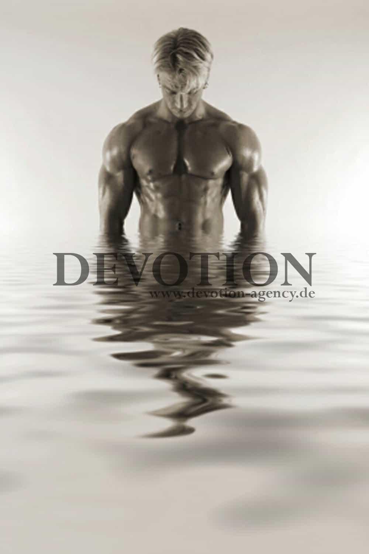 Devotion-Agency Stripper