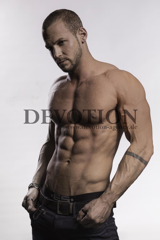 Stripper buchen - Chris